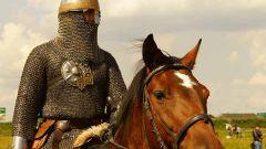 Что носили в 10-12 веке