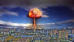 Как выжить после атомного взрыва