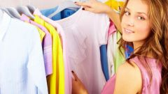 Как правильно мерить одежду