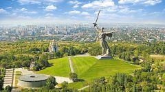 Как доехать из Санкт-Петербурга в Волгоград