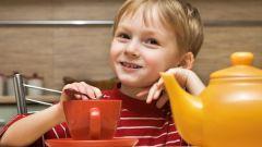 Как давать корень валерианы ребенку