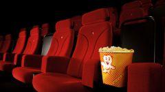 Какие кинотеатры есть в Москве в 2017 году