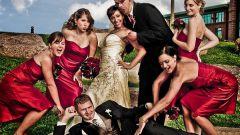 Как выбрать свидетеля на свадьбу