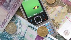 Как выбрать выгодный тариф сотовой связи