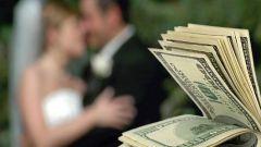 Как лучше подарить деньги на свадьбе