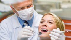 Как лечить зубы беременной