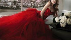 Какого цвета свадебное платье выбрать