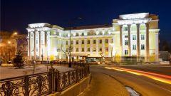 Куда пойти учиться в Иркутске