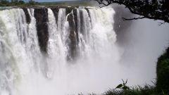 Какие достопримечательности есть в Африке