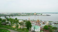 What city in Russia, the best for life