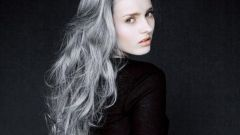 How to dye my hair ashy color