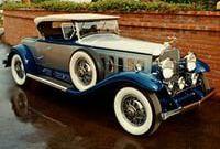 Кто создал первый в мире автомобиль