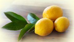 How to lower blood pressure using lemon