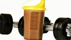 Как сделать натуральный протеиновый коктейль