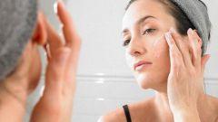 Как пользоваться кремом против морщин