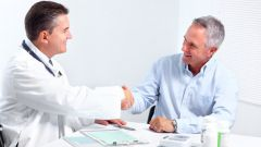 How to treat prostatic hyperplasia
