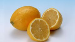 Какой напиток приготовить из лимона