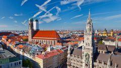 Как поехать в Мюнхен в 2018 году