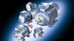 Что такое асинхронный двигатель
