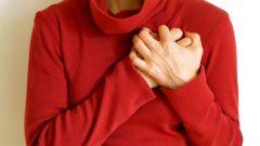 Почему возникает покалывание в сердце