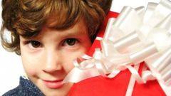 Какой подарок подарить ребенку на 12 лет