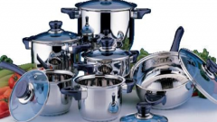 Как выбирать посуду