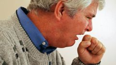 Почему возникает сильный кашель