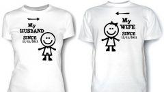 Какую надпись сделать на футболке