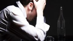 Чем лечить алкоголизм