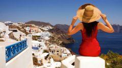 Как съездить в Грецию