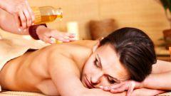 Как выбрать масло для массажа