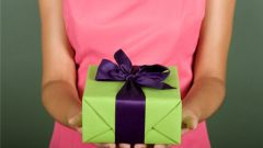 What gift to buy a woman 70 years