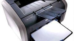 Преимущества и недостатки струйных и лазерных принтеров