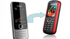 Как отправить фото по мобильному