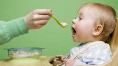 How to cook porridge babies