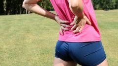 Какой врач должен лечить боль в спине