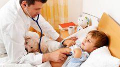 Когда давать антибиотики ребенку