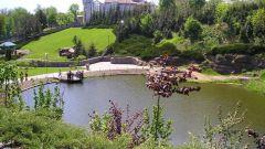 Как попасть в Софиевский парк