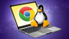 Как установить Линукс