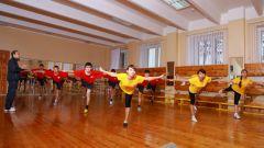 Как возникла физическая культура