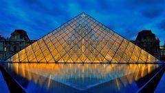 Самые крупные музеи в мире