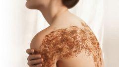 Кофейный скраб в борьбе за красивую кожу: способ применения
