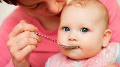 Чем прикармливать ребенка в 6 месяцев