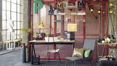 Перфорированные панели – отделочный материал нового поколения