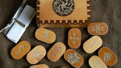 How Orthodox Christianity applies to runes