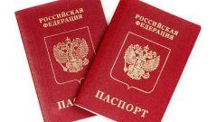 Обмен паспорта по возрасту - какие сроки