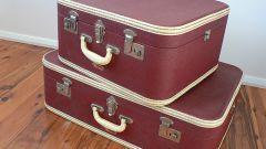 Какой чемодан лучше брать за границу