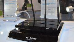 Как подключить роутер TP Link