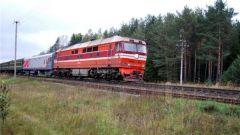 С какого вокзала уходят поезда Москва-Псков
