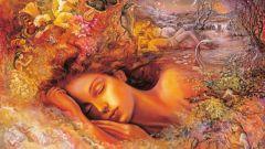 Стоит ли предавать значение снам